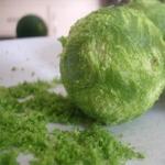عکس عطر اورجینال با بوی لیمو زیست