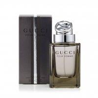 By Gucci Pour homme - گوچی بای گوچی پوغ اُم-پورهوم - 90 - 2