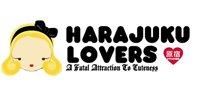 عطرهای برند هاراجوکو لاورز هاراژوکو , عطرهای برند HARAJUKU LOVERS