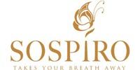 نمایش عطر SOSPIRO Perfumes