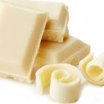 نمایش عطرهای دارای شکلات سفید - White Chocolate