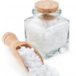 نمایش عطرهای دارای نمک - Salt