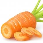 عطرهای دارای نت هویج , عطرهایی با بوی هویج , Perfumes with Carrot Note