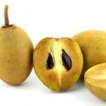 عطرهای دارای نت نوعی میوه شبیه کیوی , عطرهایی با بوی نوعی میوه شبیه کیوی , Perfumes with Sapodilla Note