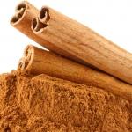 نمایش عطرهای دارای دارچین - Cinnamon