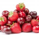 عطرهای دارای نت میوه های قرمز , عطرهایی با بوی میوه های قرمز , Perfumes with Red Fruits Note