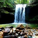 عطرهای دارای نت آبشار سر فضایی , عطرهایی با بوی آبشار سر فضایی , Perfumes with Head Space Waterfall Note