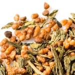 عطرهای دارای نت چای برنج سرخ شده , عطرهایی با بوی چای برنج سرخ شده , Perfumes with Genmaicha Note
