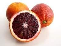 نمایش عطرهای دارای پرتقال خونی - Blood Mandarin