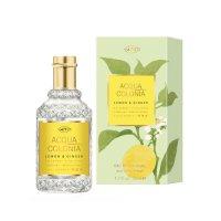 4711 Acqua Colonia Lemon & Ginger - آکوآ کلونیا لمون اند جینجر - 100 - 2
