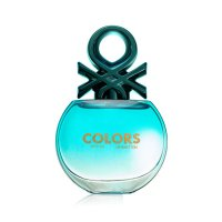 Colors De Benetton BLue DECANT 10ML -  کالرز د بنتون بلو - 10 - 1
