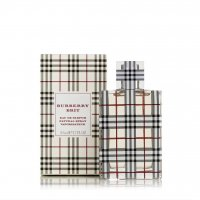 Brit Burberry for women -  بریت ادوپرفیوم  - 100 - 2