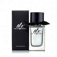 Mr Burberry for men - مستر بربری ادوتویلت - 100 - 2