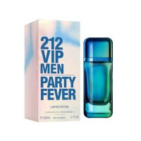Carolina Herrera 212 VIP Men Party Fever - کارولینا هررا 212 وی آی پی من پارتی فیور - 100 - 2