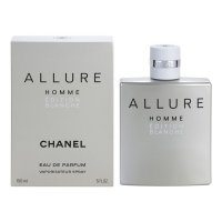 Allure Homme Edition Blanche - الور هوم ادیشن بلانچ - 100 - 2