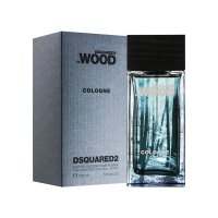 DSQUARED² He Wood Cologne - دسکوارد هی وود کلون -  - 2