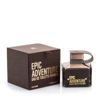 Epic Adventure - اپیک ادونچور - 100 - 2