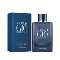 Acqua Di Gio Profondo - آکوا دی جیو پروفوندو - 125 - 2