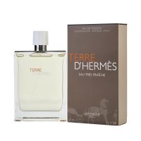 terre d`Hermes Eau Tres Fraiche - تق د هرمس او فرش تقس - 125 - 2