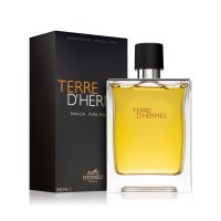 Terre d`Hermes Parfum 200ML - تق هرمس پرفوم - 200 - 2