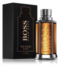 Boss The scent Intense - باس د سنت اینتنس - 100 - 2