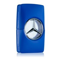 Mercedes Benz man Blue TESTER - مرسدس بنز من بلو - 100 - 1