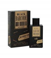 Black Barcode - بلک بارکد - 80 - 2