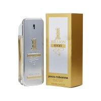 Paco Rabanne 1 Million Lucky - پاکو رابان وان میلیون لاکی - 100 - 2