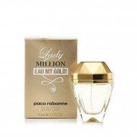 Lady Million Eau My Gold - لیدی میلیون او مای گلد - 80 - 2
