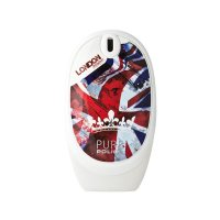 Pure Police London DECANT 10ML -  پیور پلیس لاندن - 10 - 1