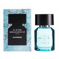 Supreme Pour Homme - زلاتان ایبراهیمویچ  سوپریم پوراوم - 100 - 2