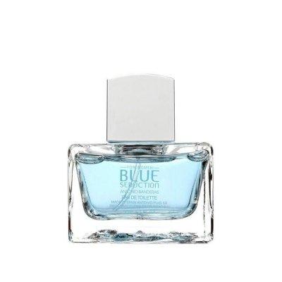 عکس عطر بلو سداکشن  100 میل - تصویر عطر Blue seduction women 100ml
