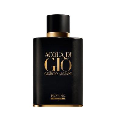 عکس عطر آکوآ دی جیو پروفومو اسپشیال بلند 100 میل - تصویر عطر Acqua di GIO Profumo Special Blend 100ml