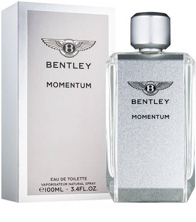 Bentley momentum 100ml - Office du tourisme cologne ...