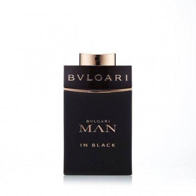 عکس عطر من این بلک  10 میل - تصویر عطر Man in black 10ml