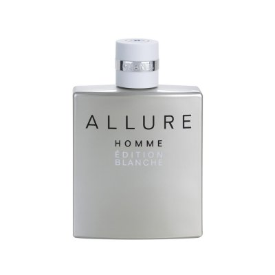 عکس عطر الور هوم ادیشن بلانچ 1.5 میل - تصویر عطر Allure Homme Edition Blanche 1.5ml