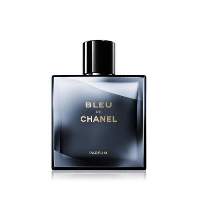عکس عطر بلو شانل پرفوم 100 میل - تصویر عطر Bleu de Chanel PARFUM 100ml
