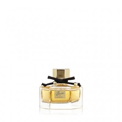 عکس عطر فلورا بای گوچی ادو پرفوم 10 میل - تصویر عطر Flora By Gucci Eau De Parfum 10ml