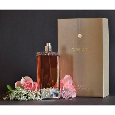 عکس دوم عطر الکسیر کارنل ارینتال برولانت 100 میل - تصویر دوم عطر Elixir Chanel Oriental Brulant  100ml