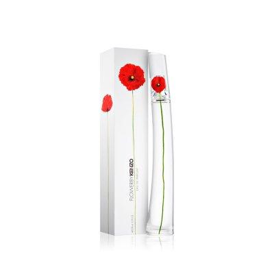 عکس دوم عطر فلاور بای کنزو 100 میل - تصویر دوم عطر Flower by Kenzo 100ml