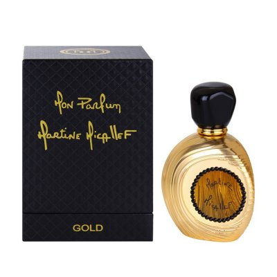 عکس دوم عطر مون پقفوم گلد 100 میل - تصویر دوم عطر Mon parfum Gold 100ml