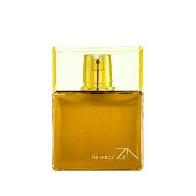 عکس عطر زن شیزسدو 100 میل - تصویر عطر Zen Shiseido TESTER 100ml