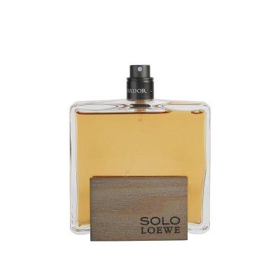 عکس دوم عطر سولو لوئه وه سدرو (تستر) 100 میل - تصویر دوم عطر Solo Loewe Cedro TESTER 100ml