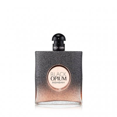 عکس عطر بلک اوپیوم فلورال شوک 100 میل - تصویر عطر Black Opium Floral Shock  100ml